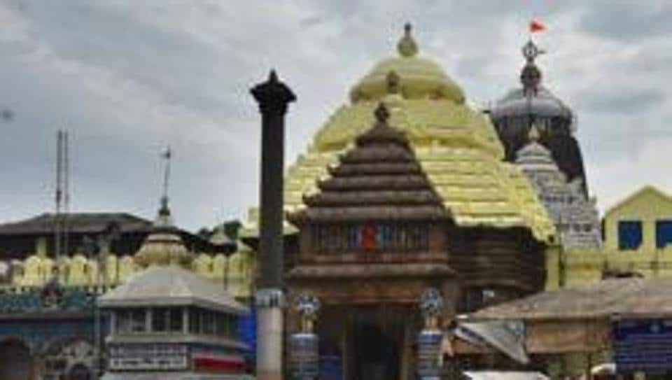Jagannath Temple, the most popular religious shrine in Odisha, has been shut for devotees since March 20 just before the lockdown started.