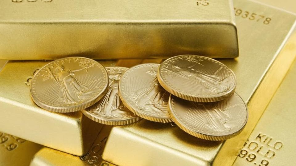 Spot gold rose as much as 0.6% to $1,988.40 an ounce and traded at $1,982.07 by 7:53 a.m. in Singapore, while most-active futures traded as high as $2,009.50 on the Comex.