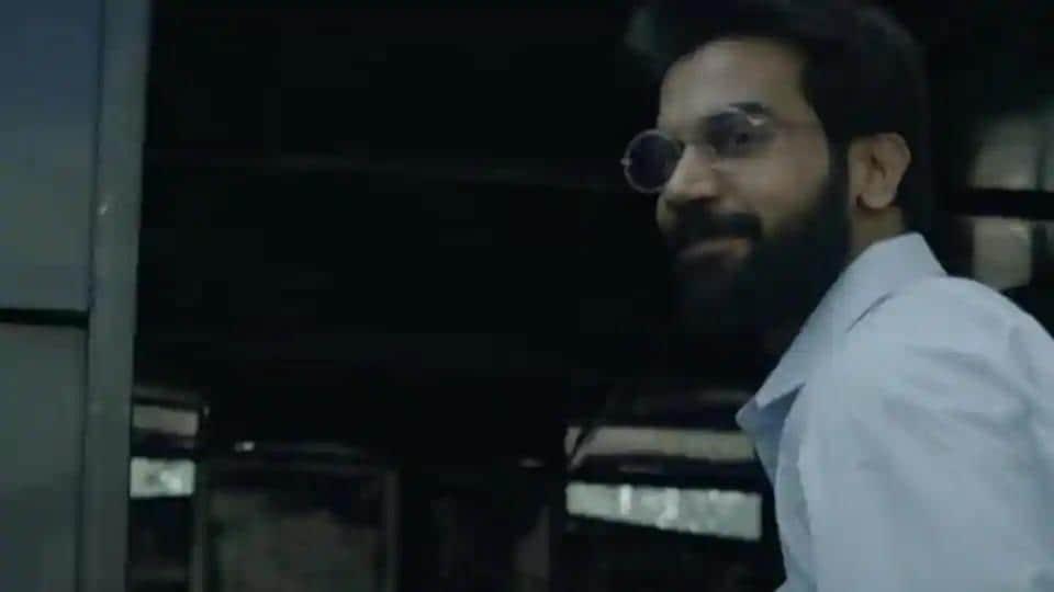 Hansal Mehta on Omerta: 'Anurag Kashyap had more conviction in the film than I had' – bollywood