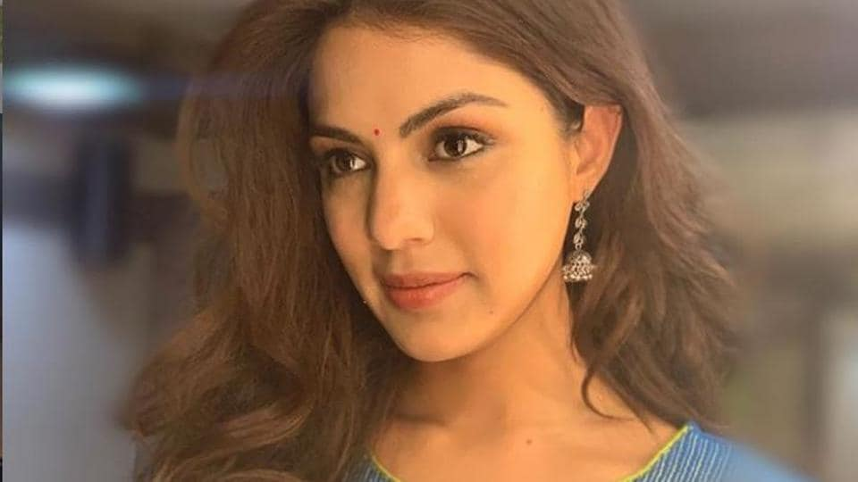 Rhea Chakraborty has maintained that she is innocent in the case.