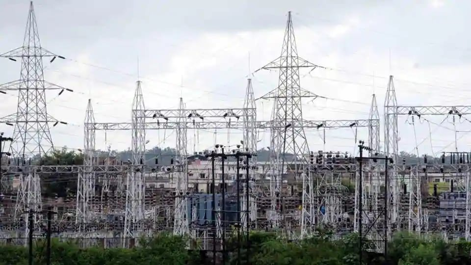 This year, the peak power demand met by distribution companies (discoms) so far has been 6,314 MW, recorded on June 29.