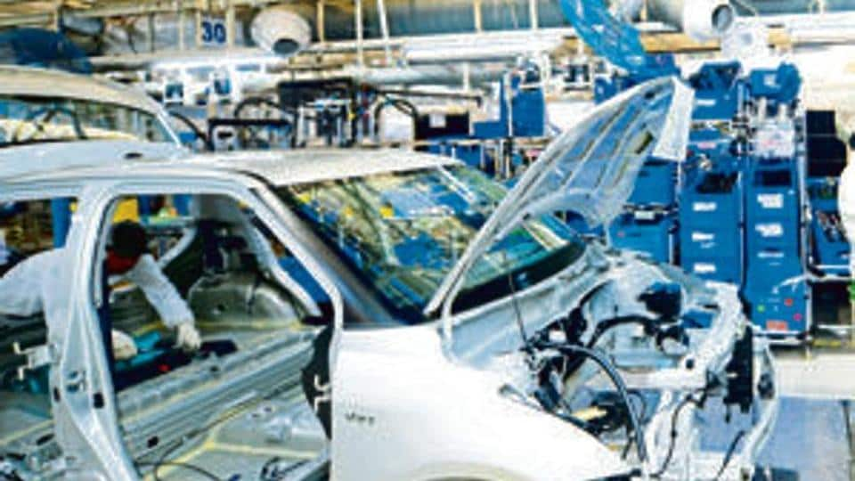 The carmakers plan to ramp up production with an eye on Diwali sales.