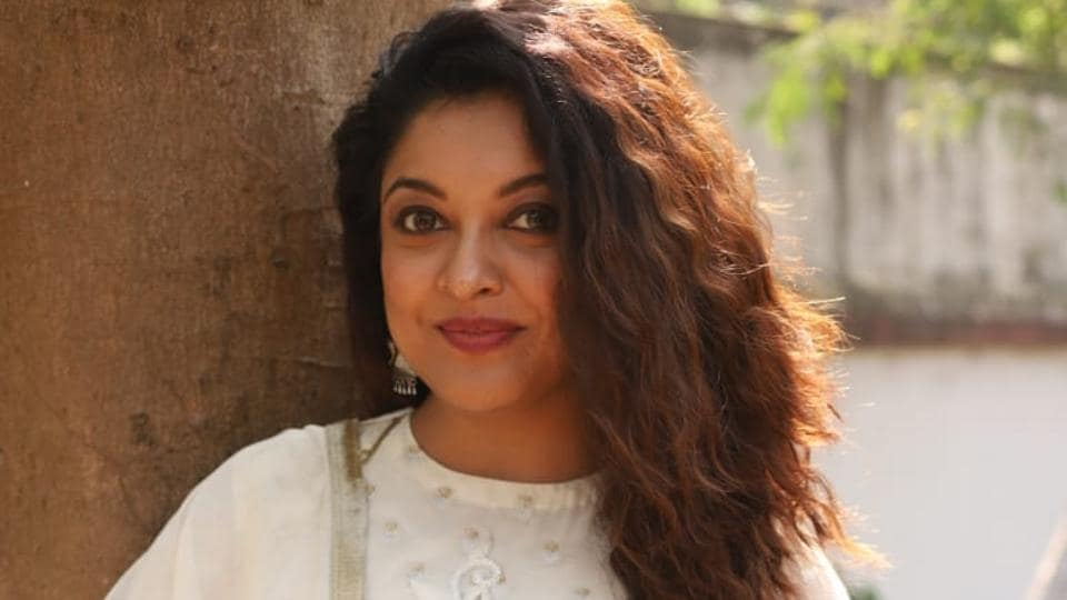 Actor Tanushree Dutta says maligning Bengali women is a clear case of witch hunting.