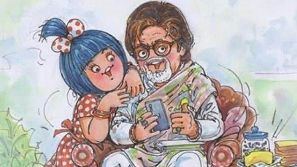 Amitabh Bachchan hits again at troll who says actor will need to have taken cash from Amul: 'Don't endorse and by no means have earlier than' – bollywood