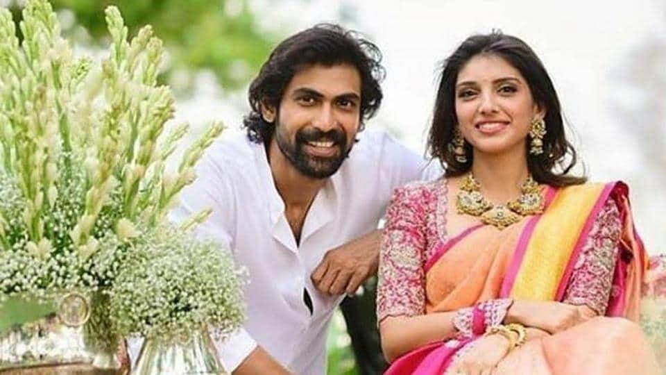 Rana Daggubati and Miheeka Bajaj will get married August 8.