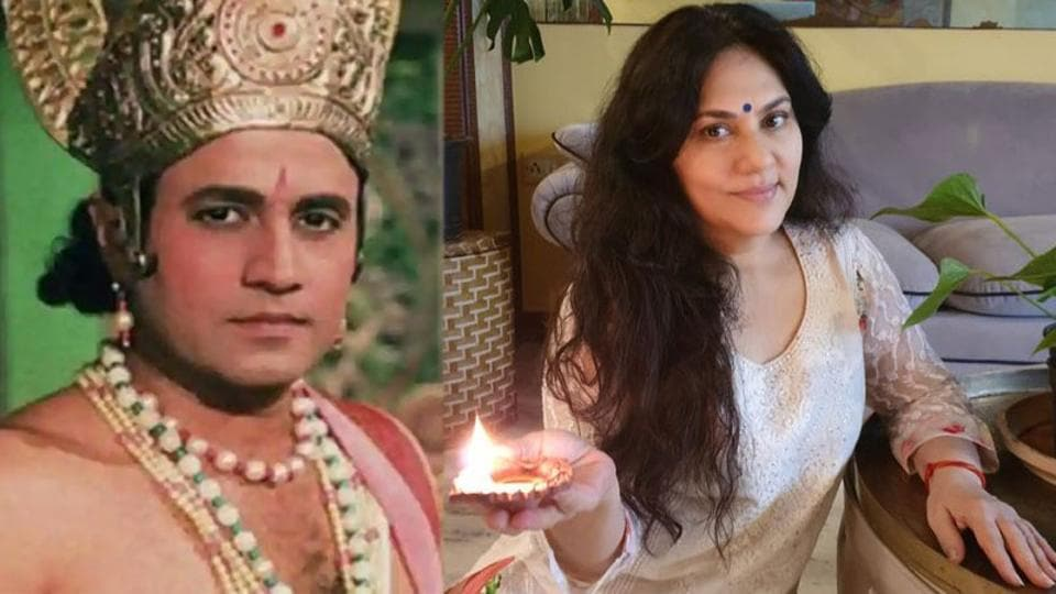 Here's how the cast of Ramayan reacted to the laying of foundation of the Ram temple.