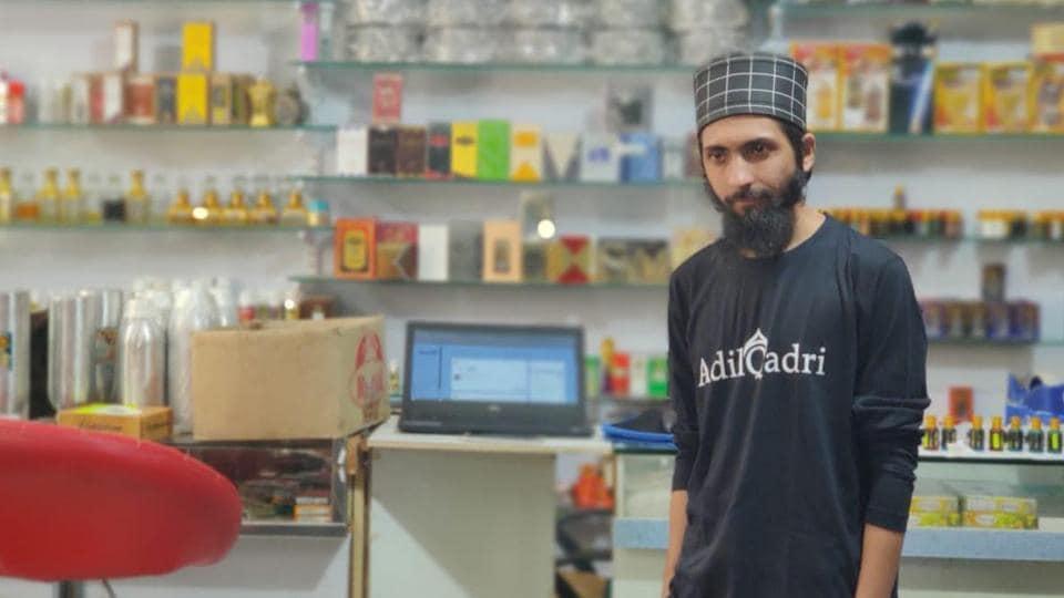 Adil Qadri