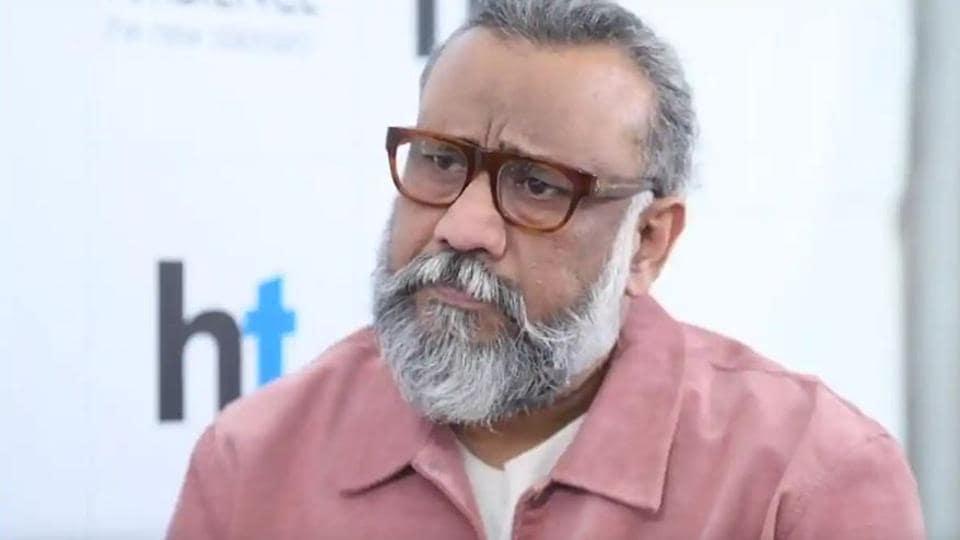 Anubhav Sinha says he loves Mumbai.