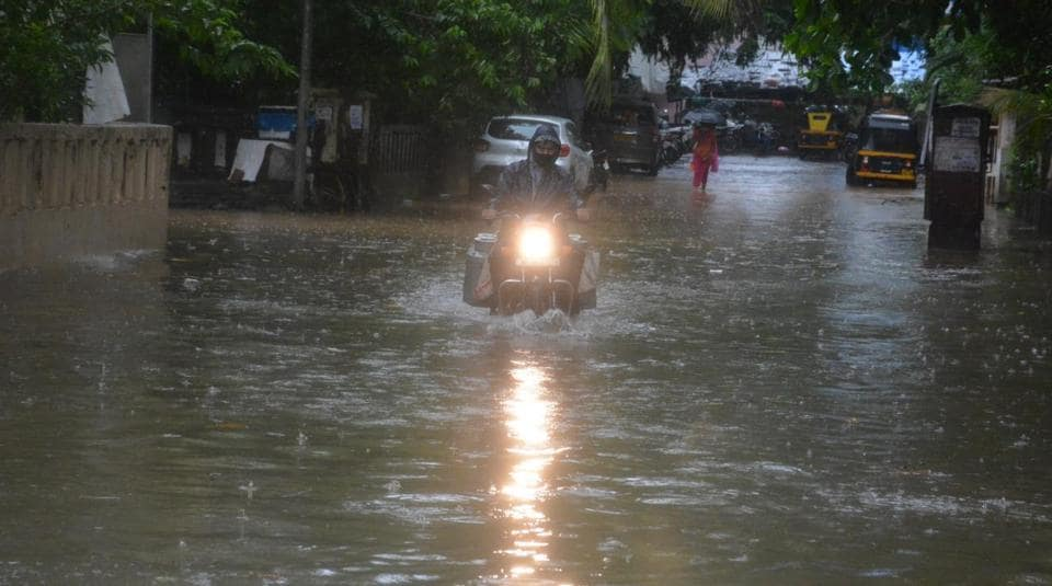 According to the IMD, Thane city, Dombivli and Kalyan areas, which are part of the Mumbai Metropolitan Region (MMR), received more than 120 mm rainfall during the same period.