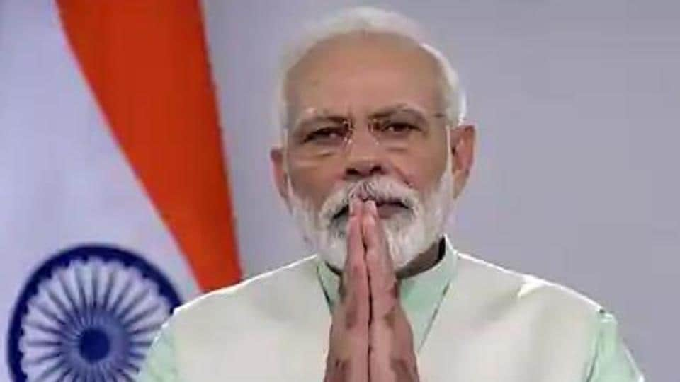 The Prime Minister, earlier in July, had himself shared an example of this unique method which is already practiced in parts of Gujarat where water is scarce.