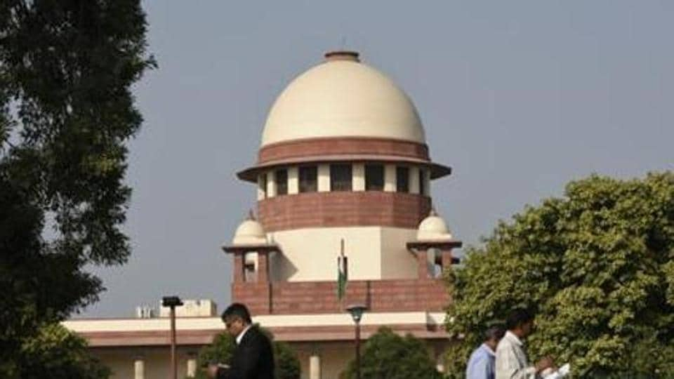 The Supreme Court was hearing a plea by actor Rhea Chakraborty seeking transfer of Sushant SinghRajput death case registered in Bihar's capital of Patna to Maharashtra's Mumbai.