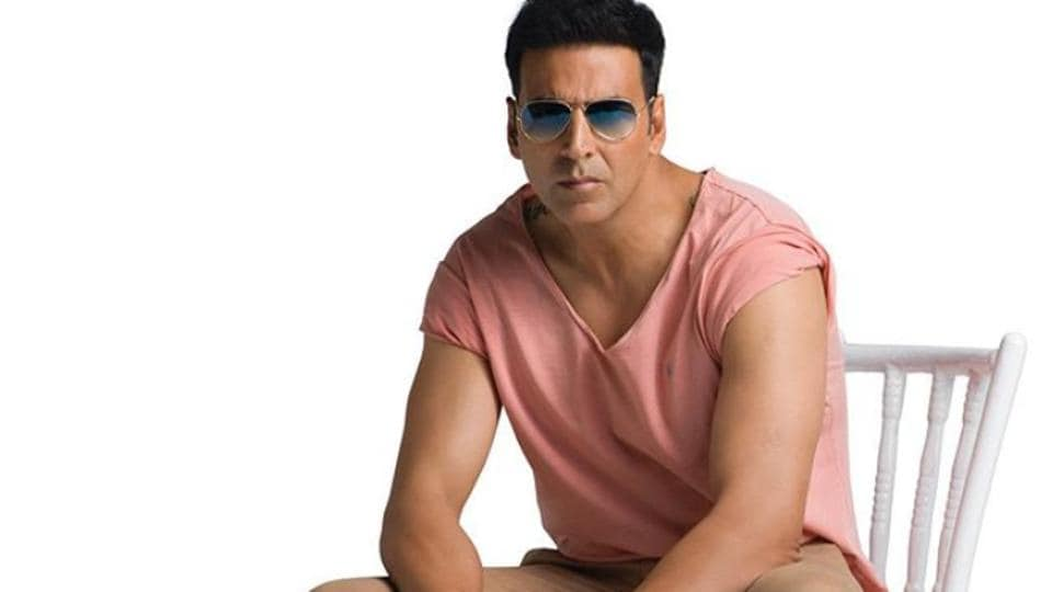 Akshay Kumar shares pic of Ram temple digital billboard from New York's Times Square, says 'Diwali came early this year'