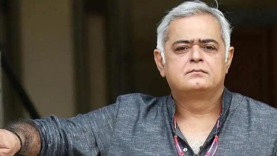 Hansal Mehta had defended Rhea Chakraborty against heavy trolling and online hate.