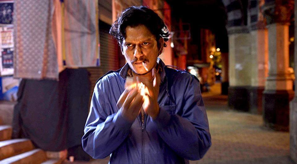 Vijay Varma played Moeen in Zoya Akhtar's Gully Boy.