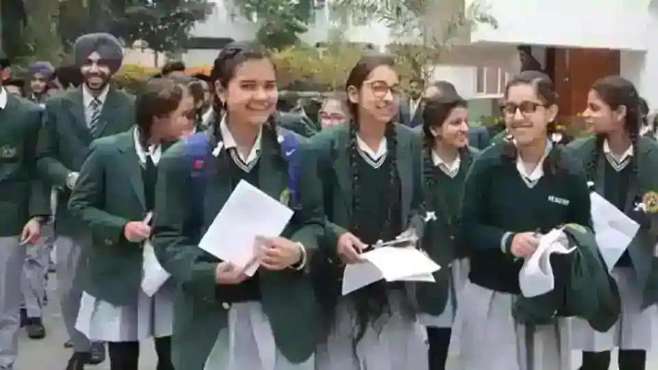 Bihar board gives grace marks to avoid compartment exam. (HT file)