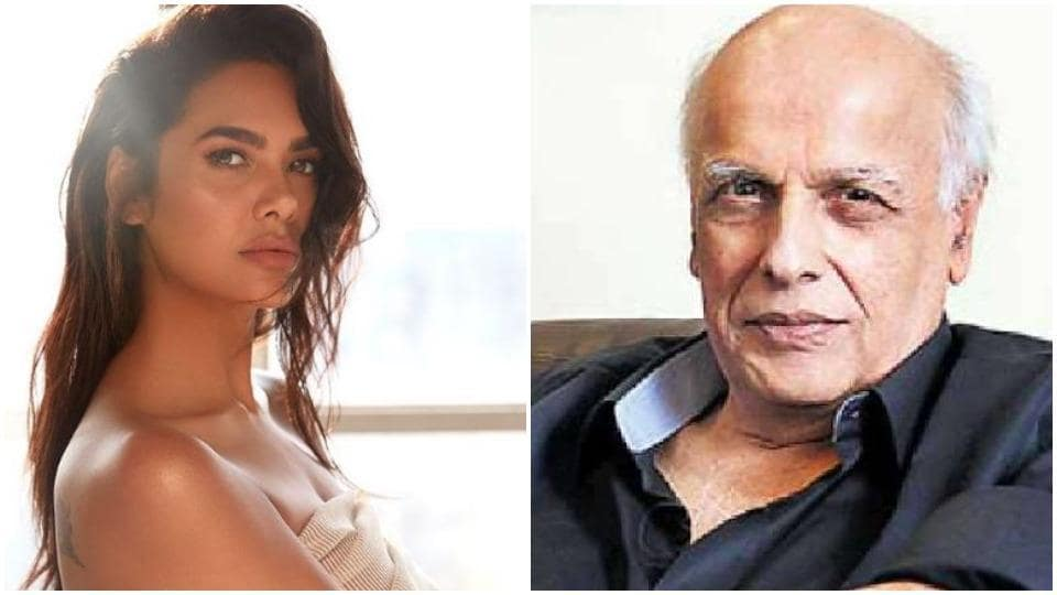 Esha Gupta, Mahesh Bhatt and four others have been sent a  notice by the NCW.