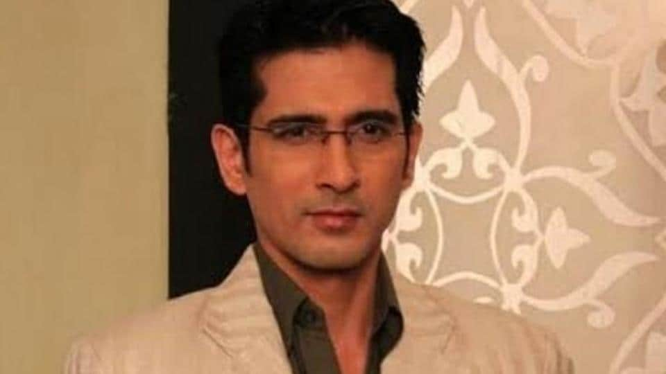 Sameer Sharma was seen in multiple television soaps.