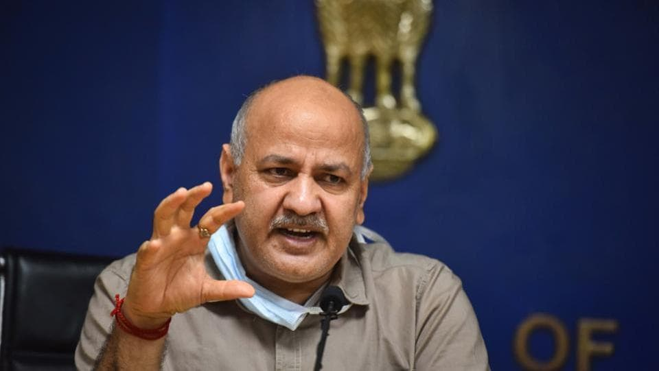 Delhi deputy chief minister Manish Sisodia has appealed to all the companies to immediately deposit their taxes. He also said that the Delhi government will take stringent action against the defaulters.