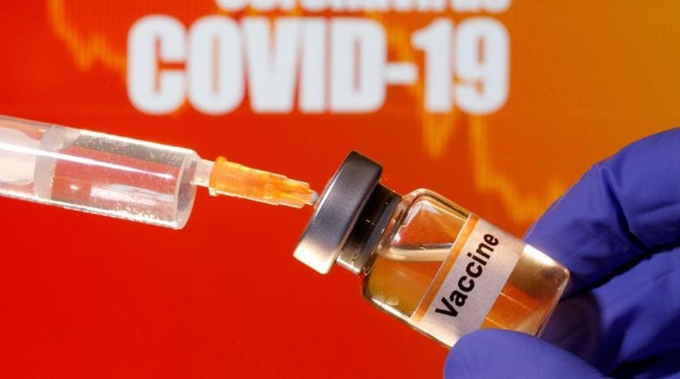 The coronavirus pandemic has sparked a global race for a vaccine, with more than 100 in development and about a dozen already being tested on humans.