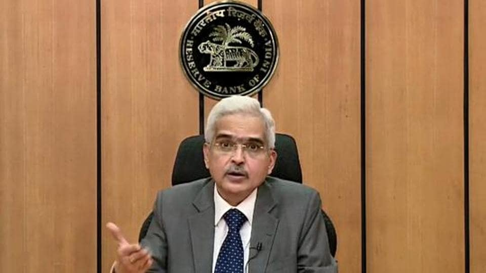 RBI Governor Shaktikanta Das announced the repo rate after a meeting of the Monetary Policy Committee on Thursday.