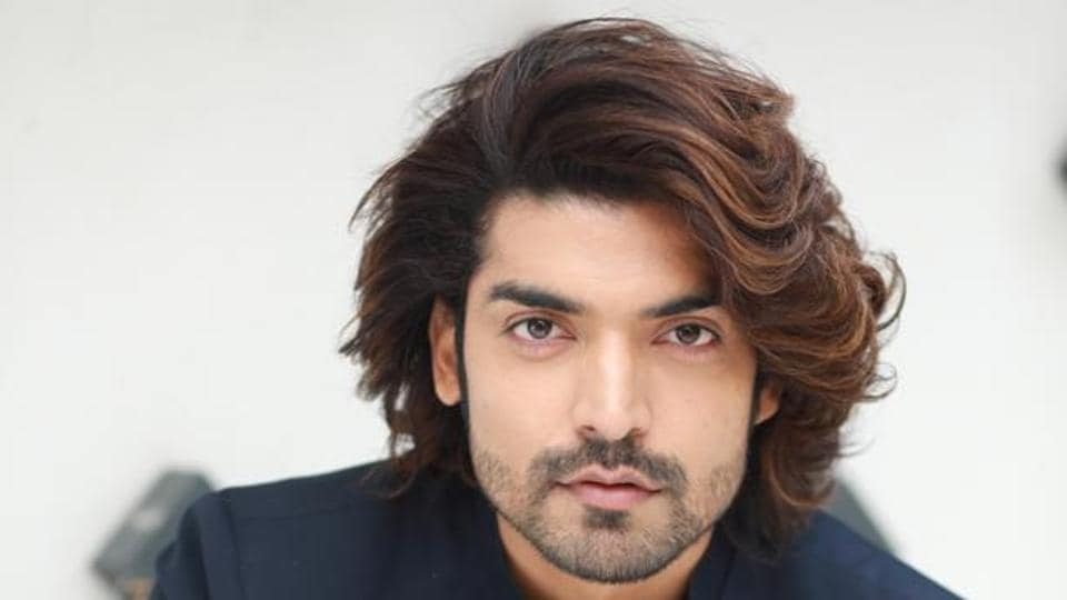 Actor Gurmeet Choudhary has been a part of films such as Khamoshiyan and Paltan.