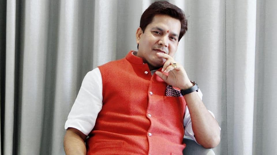 Dr Acharya Vinod Kumar Ojha