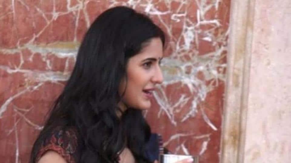 Katrina Kaif will be seen next in Sooryavanshi.