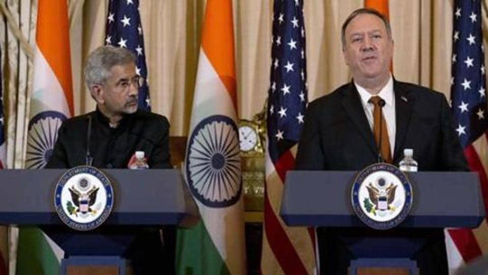 The two leaders also discussed ongoing bilateral and multilateral cooperation on issues of international concern, including efforts to combat the Covid-19 pandemic and the Afghan peace process in Afghanistan, a State Department spokesperson Cale Brown stated.