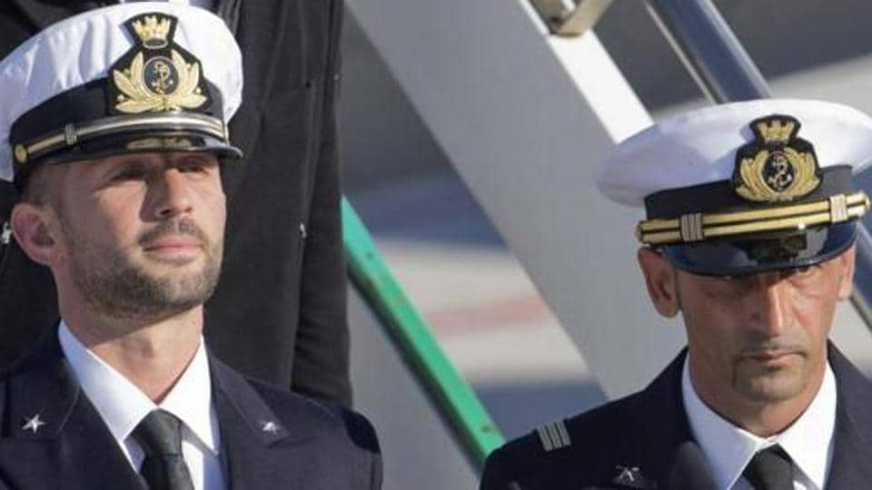 Italian marines Salvatore Girone and Massimiliano Latorre escaped prosecution in India due to an adverse verdict by UNtribunal on India's jurisdiction for their trial.