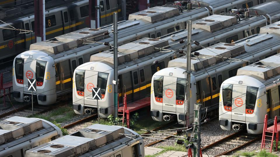 The DMRC had received a total loan of Rs 35,198 crore from JICA.