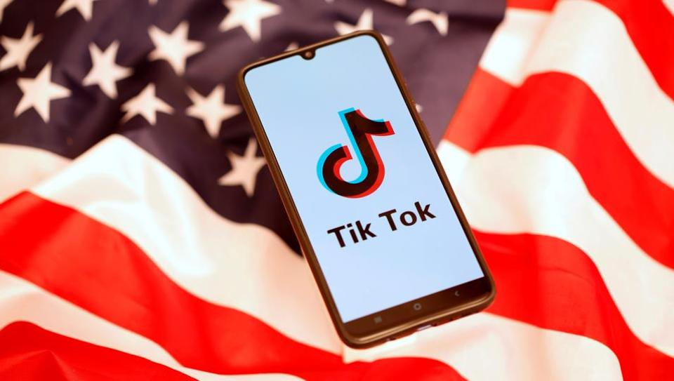"US Treasury Secretary Steven Mnuchin recently said TikTok cannot stay in the current format in the US as it ""risks sending back information on 100 million Americans""."