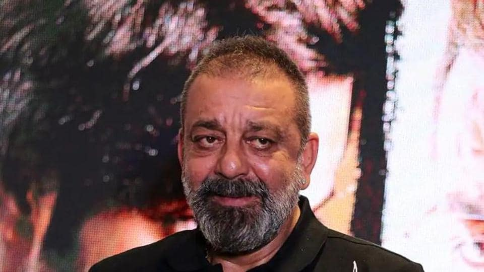 Sanjay Dutt has tested negative for Covid-19.