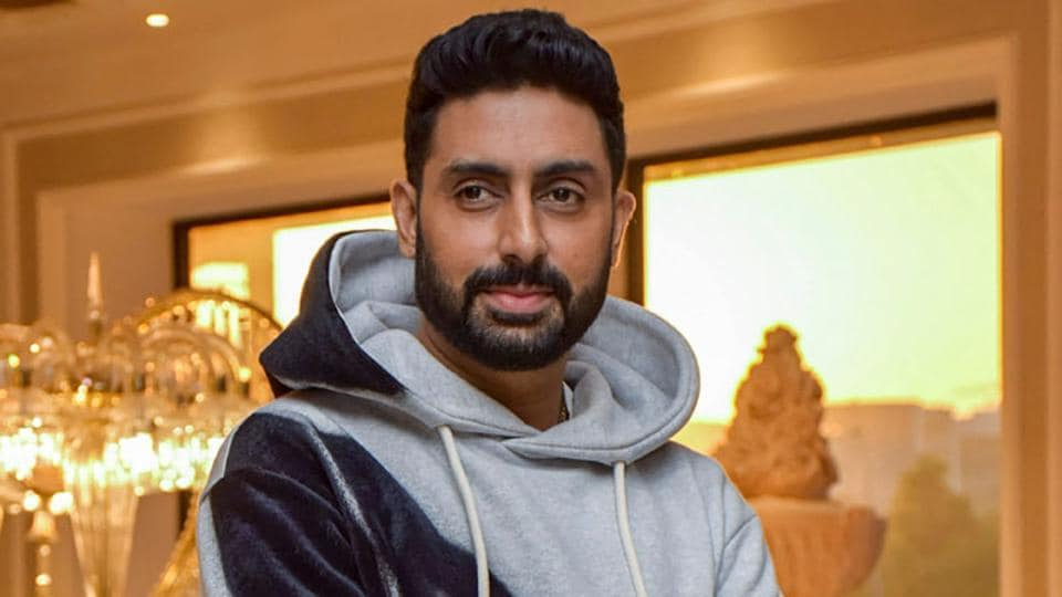 Abhishek Bachchan has been discharged from the hospital  after testing negative for Covid-19.