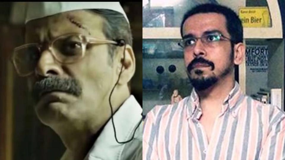 Bhonsle, directed by Devashish Makhija, stars Manoj Bajpayee in the lead role.
