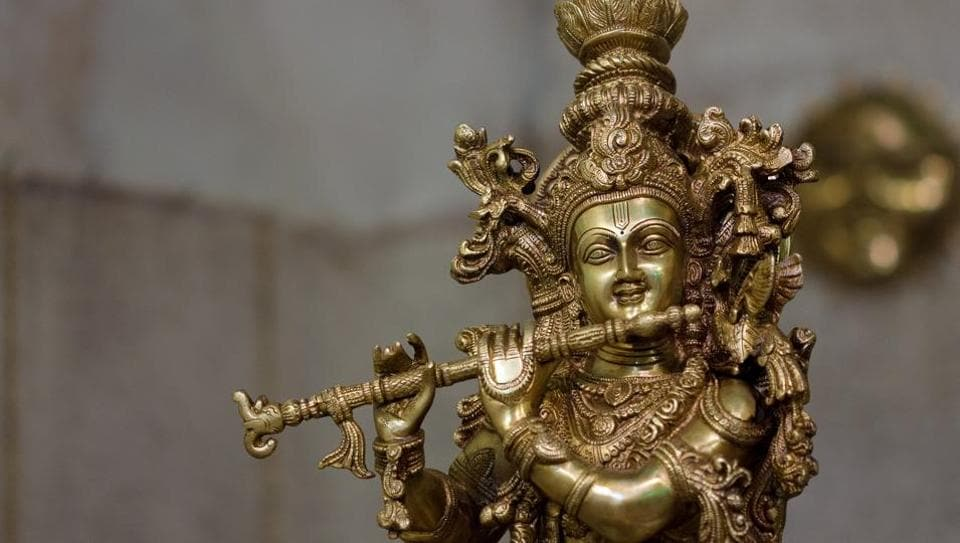 Janmashtami is especially important in the Vaishnavism tradition of Hinduism.