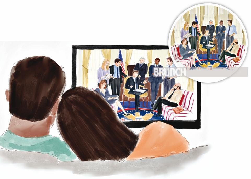 Spectator by Seema Goswami: Déjà vu