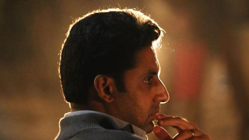 Abhishek Bachchan was admitted to Nanavati hospital in July.