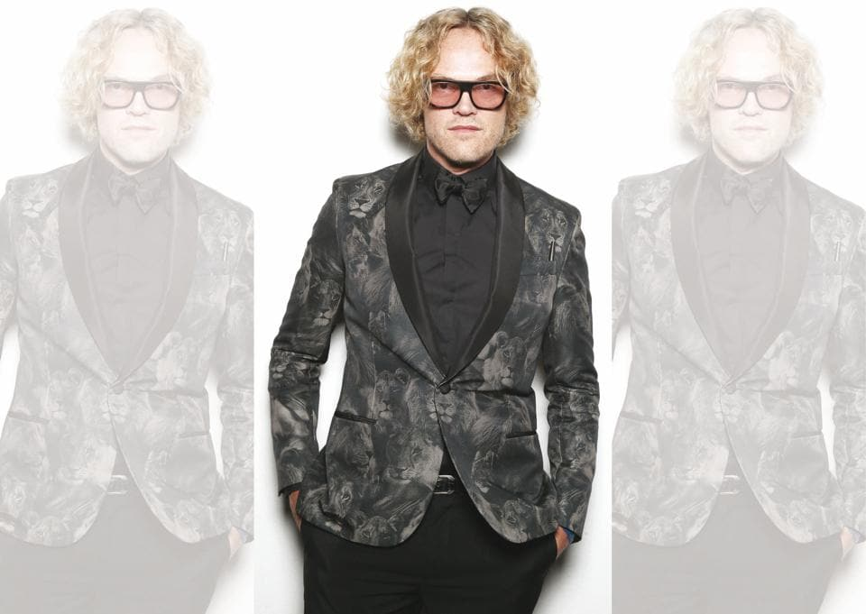 The 51-year-old designer has been at the creative helm of Emanuel Ungaro, Emilio Pucci and Roberto Cavalli.