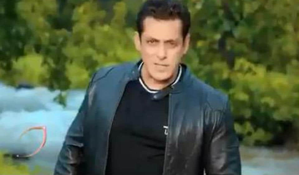 Salman Khan will be back with Bigg Boss 14 soon.