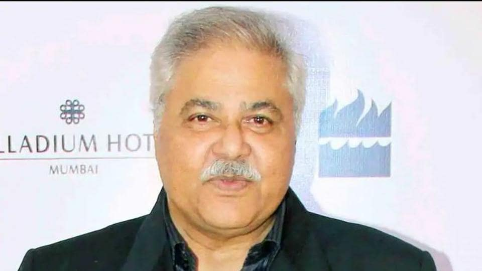 Satish Shah says he was diagnosed with Covid-19, thanks hospital after testing negative: 'I am absolutely well now' – bollywood
