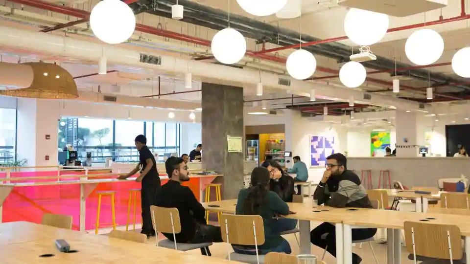 The co-working segment in India had been growing at a rapid pace since last few years, before it was hit by the Covid-19 pandemic.