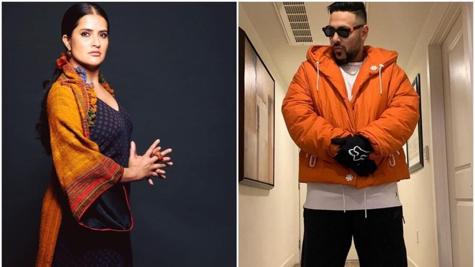 Sona Mohapatra reacts to claims of Badshah buying fake views, calls him 'buyout' and says he built 'empire using matchsticks'