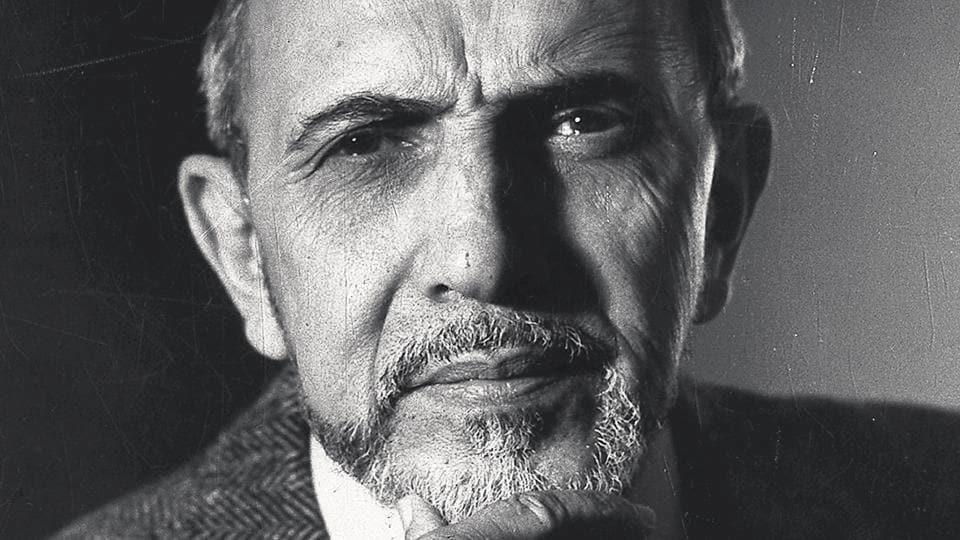 31 January 1994 -EBRAHIM ALKAZI. HT ARCHIVE
