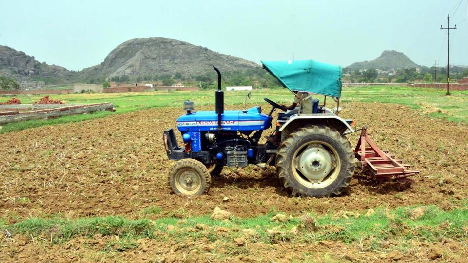 The rise in tractor sales in Bihar was due to not just the return of migrant workers but also because of a bumper rabi crop in the state