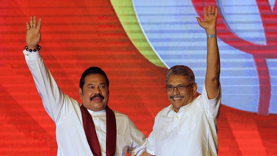 Gotabaya Rajapaksa has firmly consolidated his power as president, and the parliamentary win now brings back the former president Mahinda Rajapaksa as prime minister
