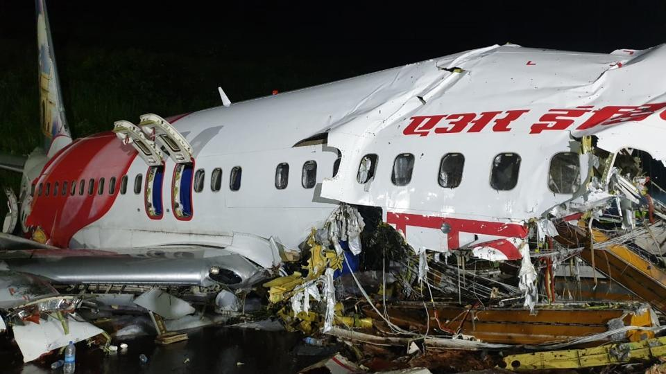 At least 50 CISF personnel, officials from Kerala police, AAI staff, firefighters, airline crew and 20-30 civilians joined the rescue operation that lasted close to three hours.