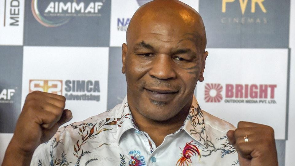 Mike Tyson's bout on Sept 12 is bound to be memorable. But why must boxers still keep fighting past their prime?