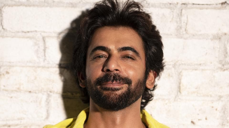 Sunil Grover admits that he has got a lot of love from the industry and one just has to prove their talent here.