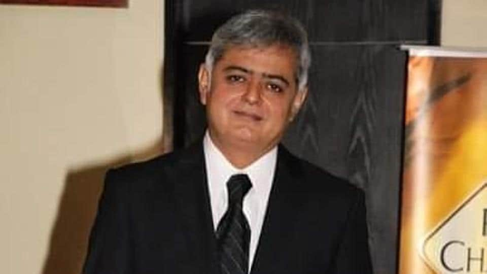 Hansal Mehta will direct a web series on gangster Vikas Dubey.