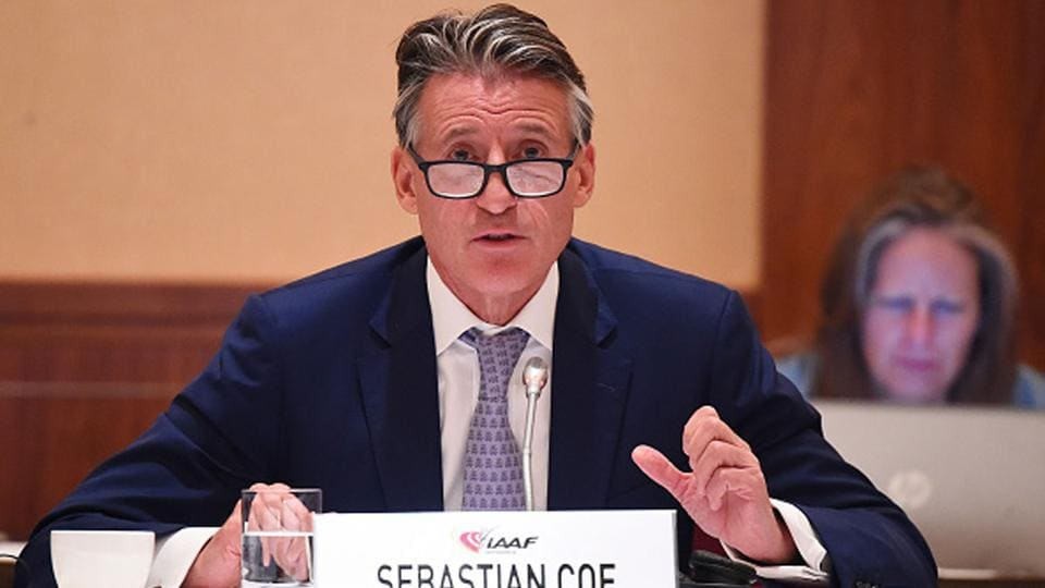 Coe said that athletics is one of the better-placed sports amid the pandemic in terms of communication and engagement among the officials as well as the athletes.